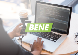 Wir stellen vor: Bene - Software Engineer bei Otto