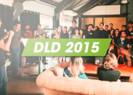 App Camps auf der DLD Summer