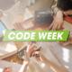 Tüfteln zur Code Week