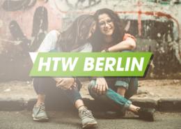 Schülerinnen entwickeln Apps an der HTW Berlin
