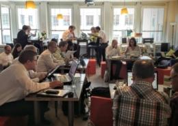 Coding Workshops für Firmen
