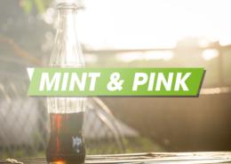 Getränke in mint & pink, 70 Schülerinnen und ganz viele Apps