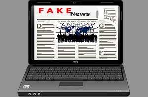 Fake News und Social Bots