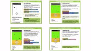 Lernkarten App Entwicklung