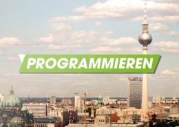 Scratch im WAT Unterricht in Berlin