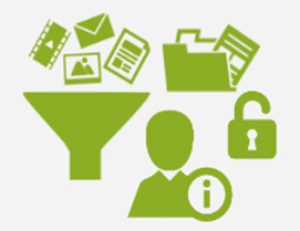 Unterrichtsmaterial zu Datenschutz und Datensicherheit