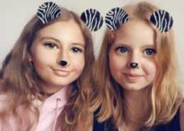 Snapchat-Nachhilfe für Erwachsene