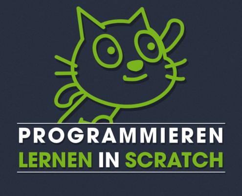Programmieren lernen in Scratch