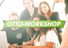 Workshop App Entwicklung bei OTTO