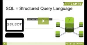 Abschlussvideo Datenbanken und SQL