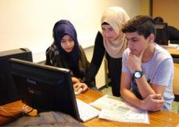Programmieren mit Scratch Schüler
