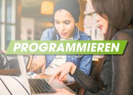 Programmieren mit Scratch für geflüchtete Jugendliche