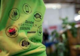 App Camps auf der Didacta 2018: Programmieren im Unterricht