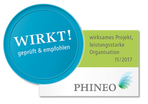 Phineo Wirkt Siegel
