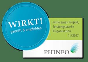 Phineo Wirkt Siegel