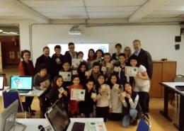 In Mexiko wird mit Calliope im Unterricht programmiert