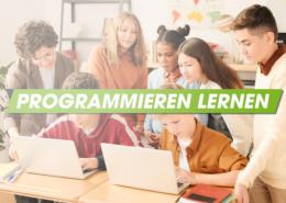 Programmieren an der Förderschule: Ein tolles Beispiel
