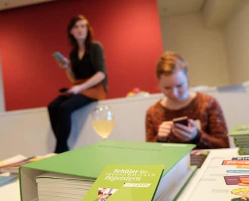App Camps Unterlagen Digital Summit für Lehrkräfte