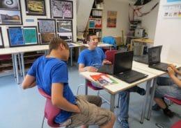 Unterricht Förderschule