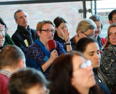 Publikumsfrage Digital Summit für Lehrkräfte