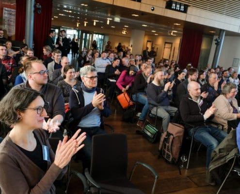 Teilnehmer Digital Summit für Lehrkräfte