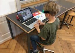 Scratch - App Camps Unterrichtsmaterialien für forschendes Lernen