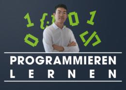 Wie man als Schüler programmieren lernen kann