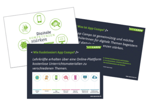 Folien zu App Camps