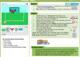 Scratch Fußball WM-Special