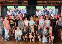App Summer Camp - die Zukunft mitgestalten