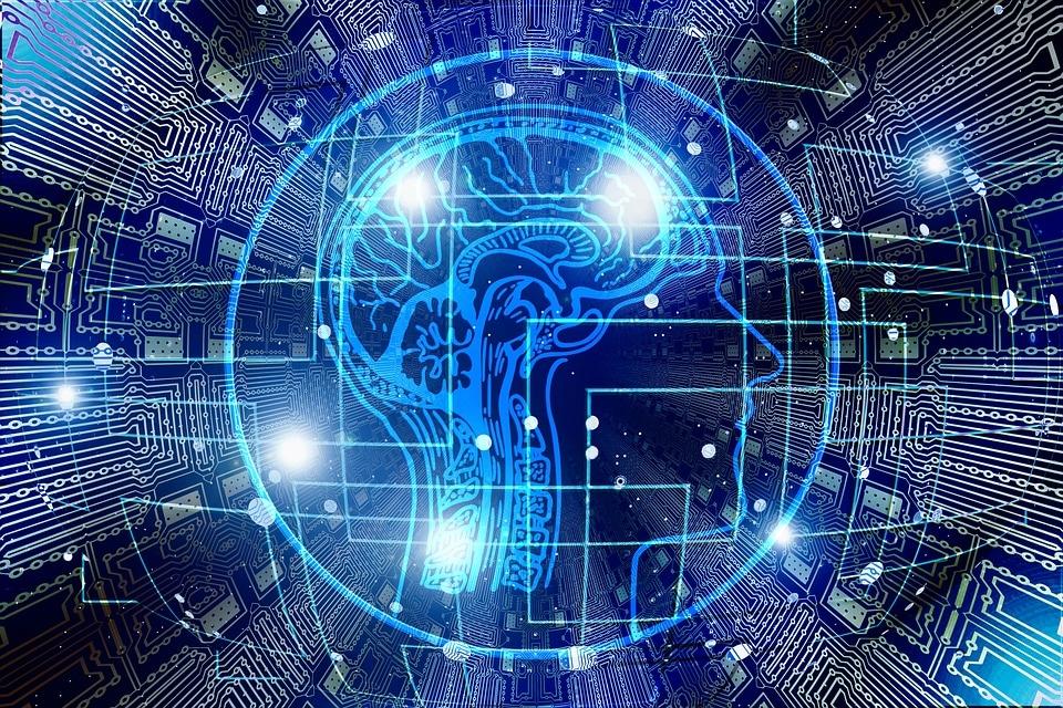 Unterrichtsmaterial zum Thema Künstliche Intelligenz