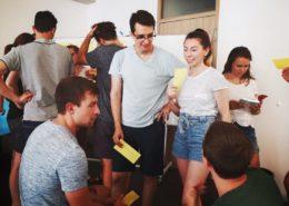 Social Entrepreneurship Hackathon