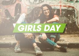 Eltern engagieren sich: Scratch beim Girls Day