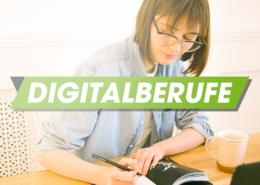 Digitale Kompetenzen und der Übergang in den Beruf