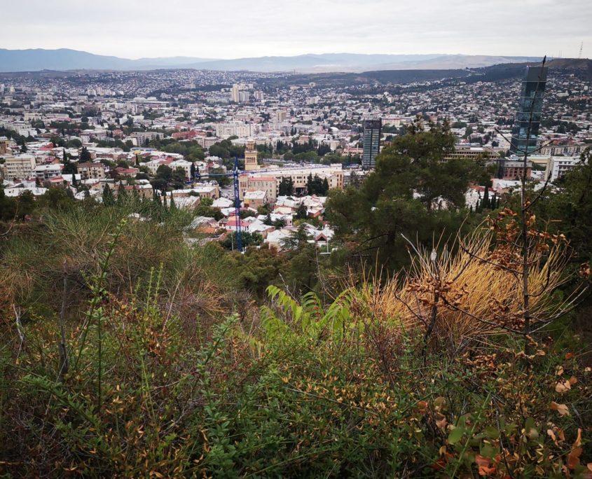 Georgien_Landschaft