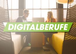 Berufsorientierung: Einblicke in Digitalberufe