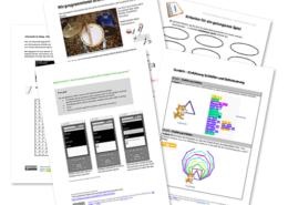300 neue Unterrichtsmaterialien zu informatischer Grundbildung