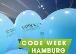 Rückblick: AppCamps bei der Code Week 2020 – ganz und gar remote