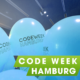 Code Week Hamburg Luftballons