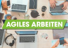 Schule 4.0: Unsere Unterrichtsmaterialien für Agiles Arbeiten