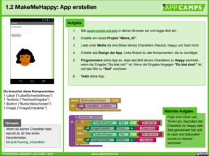 KI App Inventor