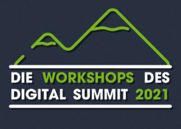 Die Workshops des Digital Summit 2021