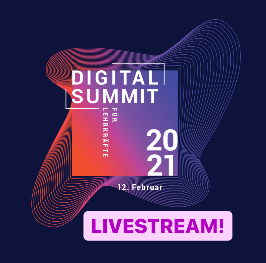 Digital Summit Livestream