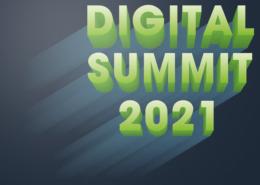 Der Digital Summit 2021: Rückblick auf einen ganz besonderen Kongress
