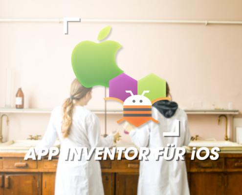 App Inventor für iOS