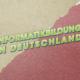 Informatikbildung in Deutschland