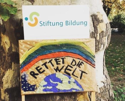 Die Stiftung Bildung legt besonders großen Wert auf den Aspekt der sozialen Gerechtigkeit. © Stiftung Bildung
