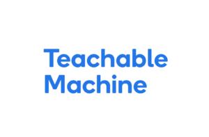 Logo Teachable Machine