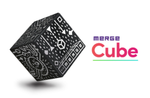 Logo Merge Cube