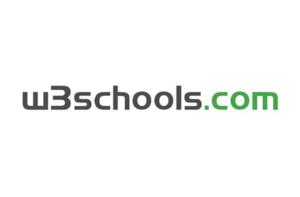 Logo w3schools.com